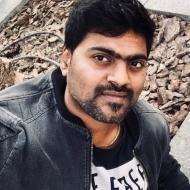 Hari Babu Gorla Spoken English trainer in Chennai