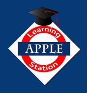 Applelearningstation photo
