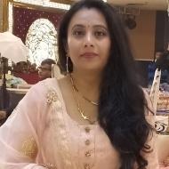 Vandana S. Class 8 Tuition trainer in Delhi