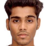 Abhimanyu Singh Chess trainer in Noida