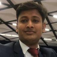CA Abhishek Aggarwal Class 11 Tuition trainer in Delhi