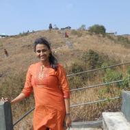 Moumita B. photo