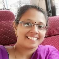 Seetha J. BTech Tuition trainer in Chennai