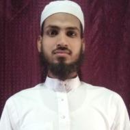 Rashid Rizwan Urdu language trainer in Mumbai