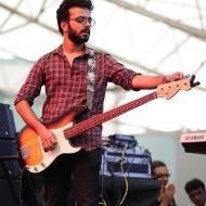 Siddharth Khaire Guitar trainer in Mumbai