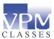 Vpmclasses Classes photo