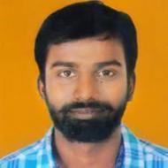 Kiran Raj Bukkarapu BTech Tuition trainer in Hyderabad