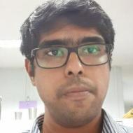 Venkatesh Vishnuram MATLAB trainer in Chennai