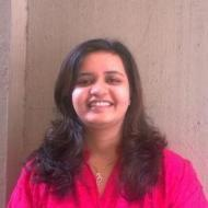 Khushboo P. trainer in Pune