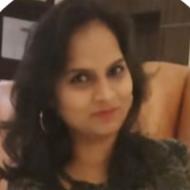 Deepika P. German Language trainer in Bangalore