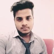 Debashish Panda Class I-V Tuition trainer in Bangalore