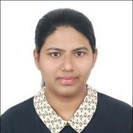 Bharathi French Language trainer in Bangalore