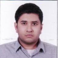 Yuvraj BA Tuition trainer in Delhi