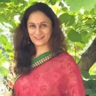 Richa S. German Language trainer in Mumbai