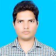 Vivek Kumar Class 11 Tuition trainer in Hyderabad