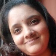 Manasi L. Cooking trainer in Mumbai