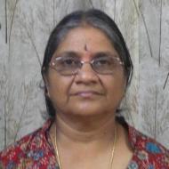 Visalakshi R. photo