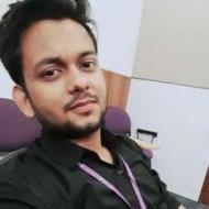Swapnil Kumar Class 8 Tuition trainer in Agra
