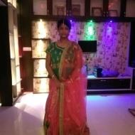 Naga S. Spoken English trainer in Hyderabad