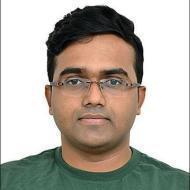 Abhishek Banerjee Animation & Multimedia trainer in Ahmedabad