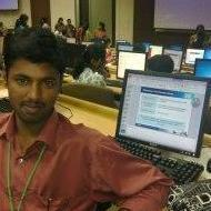 Raghunathan Ravindranathan photo