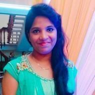 Niranjana Class 12 Tuition trainer in Chennai