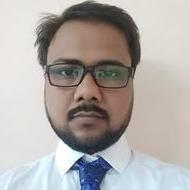 Satya Prakash Vikal Engineering Diploma Tuition trainer in Varanasi