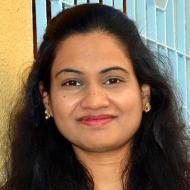 Nirali K. Web Designing trainer in Ahmedabad