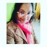 Pinky G. Class 12 Tuition trainer in Gmc