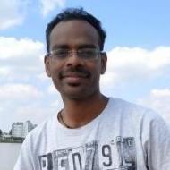 Shiva K. Class 10 trainer in Bangalore