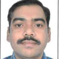 Vijay Jhamtani Oracle trainer in Pune