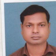 Rakesh Singh Chauhan Spoken English trainer in Varanasi