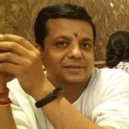 Anand Kumar Rawat Yoga trainer in Delhi