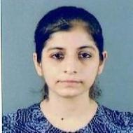 Hari P. Class 12 Tuition trainer in Agra
