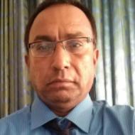 Giridhar Gopal IELTS trainer in Hyderabad