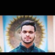 Vineet Kumar Yoga trainer in Rishikesh