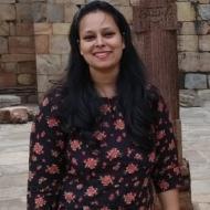 Shivani Bansal Class I-V Tuition trainer in Gurgaon