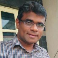 Mahendiran Madhesh Accent Classes trainer in Bangalore