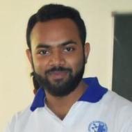 Safiqur Rahman Class 9 Tuition trainer in Guwahati