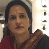 Ummakka J. Spoken English trainer in Mangalore