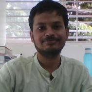 Ratan Kudache Class 10 trainer in Bangalore