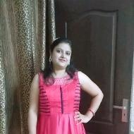 Neha A. Class I-V Tuition trainer in Ghaziabad
