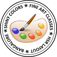 Shiny Colors Fine Art Classes photo