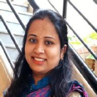 Pallavi S. CET trainer in Bangalore