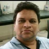 Nilesh Mokashi Java trainer in Kalyan