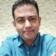 Jason Jude Q. IELTS trainer in Hyderabad