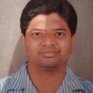 Motukuri Sridhar Class 11 Tuition trainer in Hyderabad