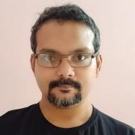 Sujoy Kumar Datta GMAT trainer in Kolkata