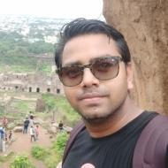 Vishal Kumar Drawing trainer in Darbhanga