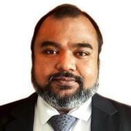 Yogesh Narayan Singh Data Science trainer in Pune